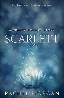 Scarlett, A Creepy Hollow Story