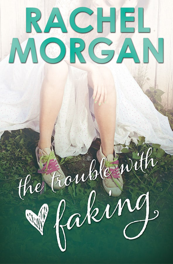 trouble-with-faking-rachel-morgan