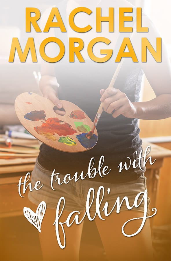 trouble-with-falling-rachel-morgan