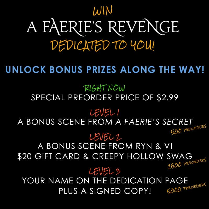 A-Faerie's-Revenge-preorder-prizes