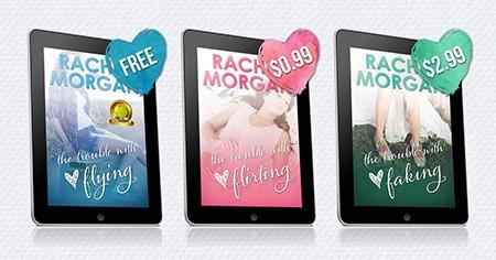 Trouble Series Valentine's Sale