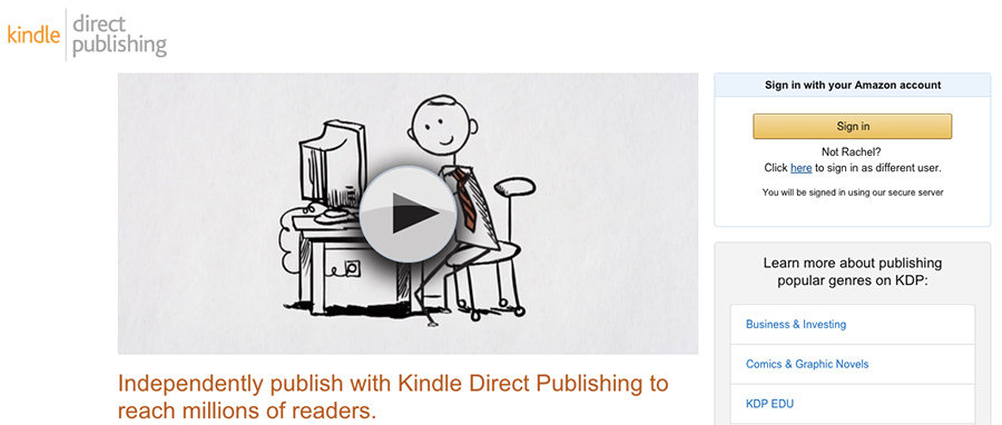Amazon-KDP-Screen-Shot