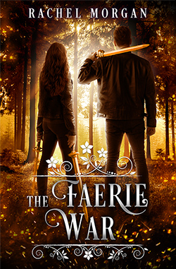 The Faerie War